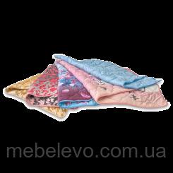 Одеяло Каппучино 1100х1400х15мм Велам Бэйби sprut + шерсть