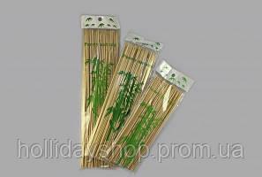 Палочки для шашлыка бамбуковые 20 см. 100 шт/ уп.