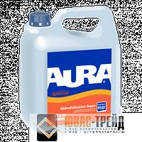 TM Aura Gidrofobizator Aqua - гидрофобизатор универсальный, водоотталкивающий, 10 кг.