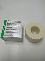 Пластырь медицинский на хлопковой основе в катушке 3*500 см / MEDICARE