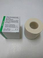 Пластырь медицинский на хлопковой основе в катушке 5*500 см / MEDICARE