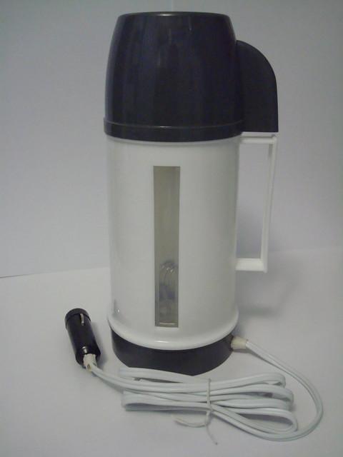 Автомобильный чайник НЕ410 24В