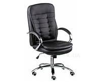 Кресло руководителя Мурано Murano dark Chrome Special4You