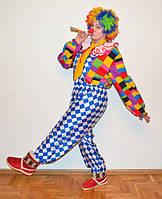 Аниматоры на детский праздник - Клоуны Ромбик и Вилка