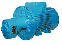 Шестеренные насосные агрегаты ВГ11-11, ВГ11-11А, ВГ11-11Б