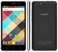Смартфон ORIGINAL Cubot Rainbow (1Gb/16Gb) black Гарантия 1 Год!