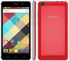 Смартфон ORIGINAL Cubot Rainbow (1Gb/16Gb) Red Гарантия 1 Год!