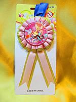 """Медаль сувенирная """" Винкс """". Медали для конкурсов"""