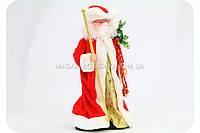 Кукла «Дед Мороз музыкальный» (поет, светится) 01116