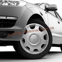 Автомобильные колпаки на колеса ARGO Speed R13