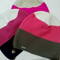 Подростковая шапка, для девочки