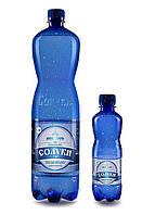 Лечебно-столовая вода «Солуки»
