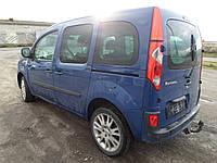 Кузов Mercedess-Benz Citan Ситан