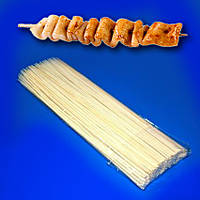 Палочки для шашлыка бамбуковые 30 см. 50 шт/ уп.