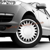 Автомобильные колпаки на колеса ARGO Sun R13