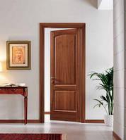 Двери из массива Ясеня.