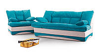 ЛЮСИ ЭКО   диван и кресло