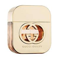 Gucci Gucci Guilty - женские духи Гуччи Гилти (лучшая цена на оригинал в Украине) Туалетная вода, Объем: 50мл