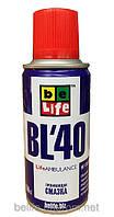 Смазка универсальная проникающая BeLife BL40