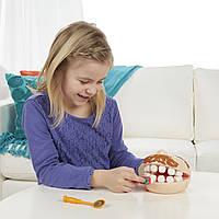 """Пластилин Play-Doh (Плей до) Набор """"Мистер зубастик"""" Hasbro (Хасбро)"""