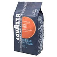 Кофе LavAzza 1000 г зерно Super Crema Espresso