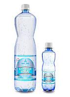 Минеральная столовая вода «Солуки Плюс» негазированная