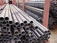 Трубы холоднодеформированные стальные бесшовные 8х1,5 8х2 10x2 хк ГОСТ 8734-75 сталь 20 ст