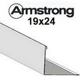 Профіль пристінний Armstrong 3 m