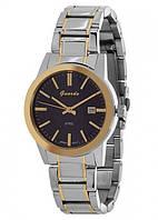Женские  часы GUARDO S01036A.1.6 чёрный