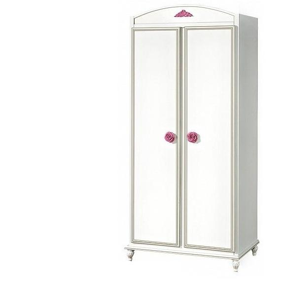 Шкаф 2-х дверный Фиерия Скай