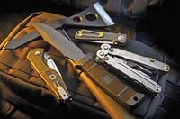 Ножы, мультитулы