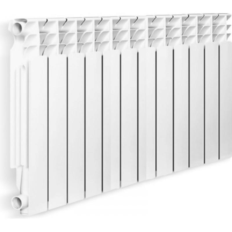 Алюминиевые радиаторы Radiatori HELYOS 500/100