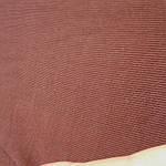 Трикотаж натуральный вязаный по кругу , ткань  шир 70см коньяк, фото 4