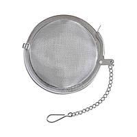 Ситечко шарик для заваривания чая 65 мм
