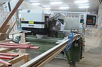 Угловой центр для производства окон Gubisch Centromat CW2 бу, фото 1