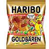 Желейные конфеты Haribo Goldbaren (Харибо желейки) 200 г. Германия