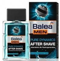 Лосьон после бритья Balea Men Pure Dynamics After shave 100мл