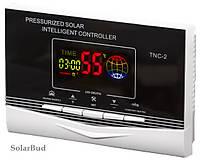 TNC-2 контроллер для термосифонных напорных солнечных коллекторов