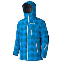 Горнолыжная куртка Marmot Flatspin Jacket Blue, M