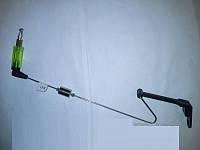 Свингер рыболовный штанга (металлические усики), сигнализаторы поклевки ,рыболовные снасти, товары для рыбалки