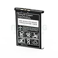 Аккумуляторная батарея Sony Ericsson BST-37 для мобильного телефона, аккумулятор.
