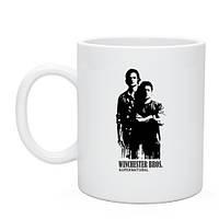 Чашка Братья Винчестеры