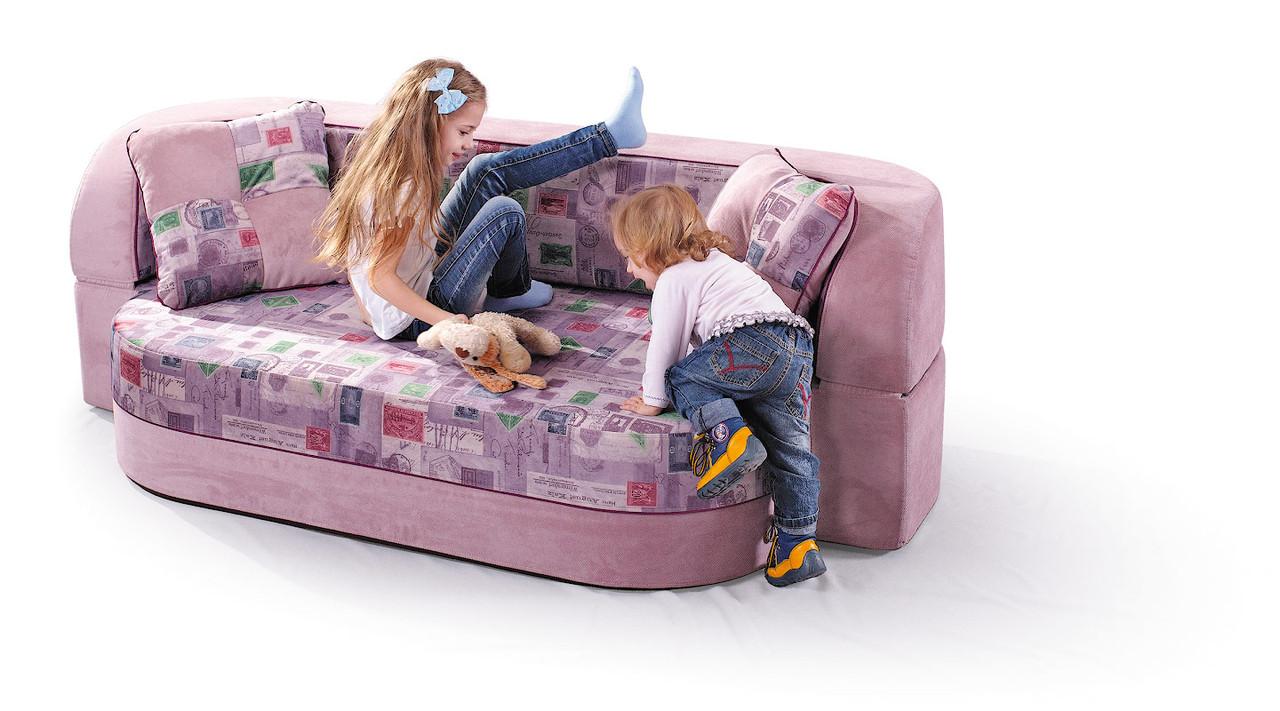 Бескаркасный диван Каспер 1.2 (Ладо, Бескаркасная мебель)