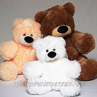 Медведь плюшевый Бублик 100 см.