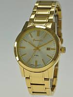 Женские  часы GUARDO S01036A.6 жёлтый