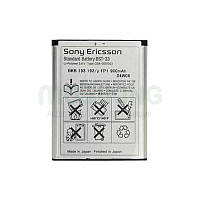 Аккумуляторная батарея Sony Ericsson BST-33 (K790/Z530/W900) для мобильного телефона, аккумулятор.