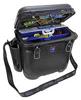 Ящик для зимней рыбалки Спутник (A-elita) пенопластовый