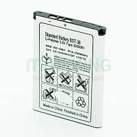 Аккумуляторная батарея Sony Ericsson BST-36 (J300/ W710/ K310) для мобильного телефона, аккумулятор.
