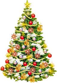 Новогодние каникулы 2014