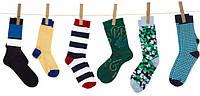 Чем отстирать детские зимние носки?